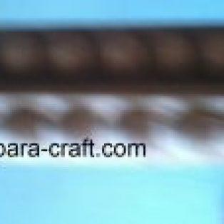 Ornamen Lis Profil dot